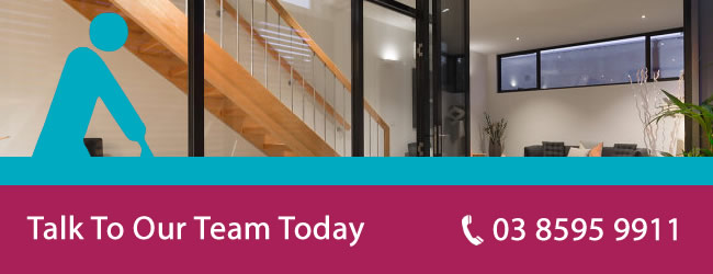 One Off House Cleaning Melbourne