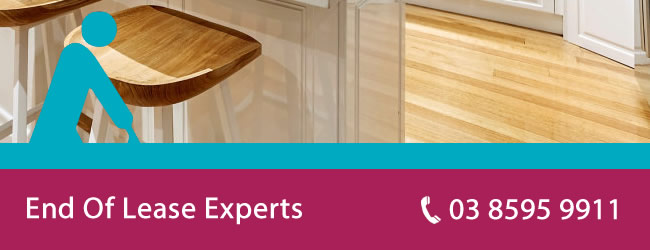 Professional Bond Cleaners Melbourne