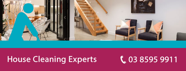 Contact House Cleaning Melbourne