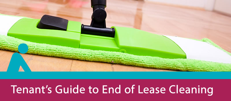 End of Lease Cleaning Guide