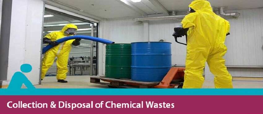 Industrial Plant Waste Collection