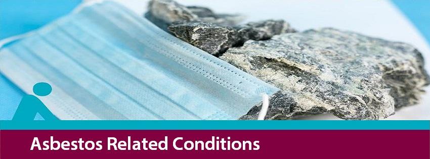 Illness caused by asbestos exposure